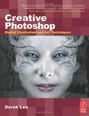 Buy Creative Photoshop Cs4: Digital Illustration And Art Techniques Mac