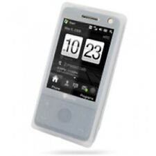 White Silicone Case for the HTC Touch Pro