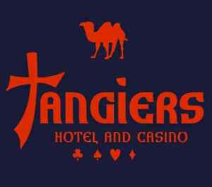is there a tangiers casino in las vegas