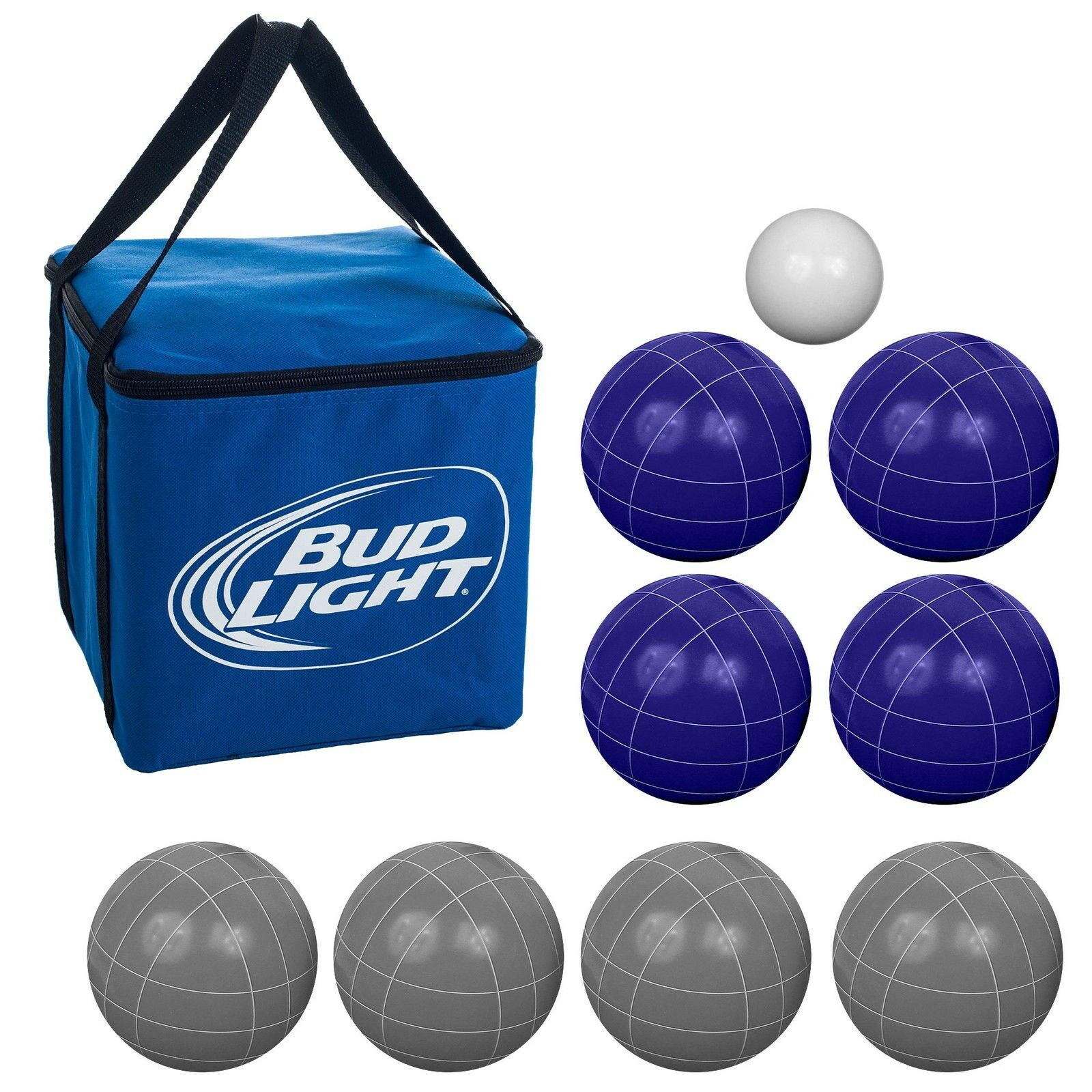 Bud  Light Bocce Ball Set - Regulation Size  100% price guarantee