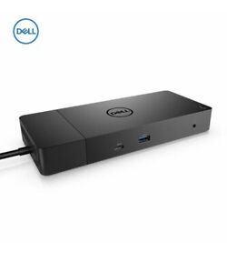 New Dell WD19S USB-C 180W Docking Station