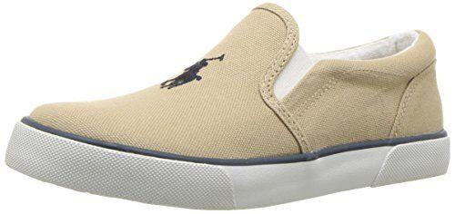 Polo Ralph Lauren Kids Girls Bal Harbour II Sneaker Pick SZ//Color.
