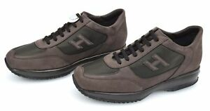 HOGAN-NEW-INTERACTIVE-HOMME-CHAUSSURE-SPORTIF-SNEAKER-CASUAL-HXM00N0I980854844