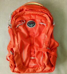 SUPER-STUNNING-OSPREY-PULSAR-30L-ORANGE-BACKPACK
