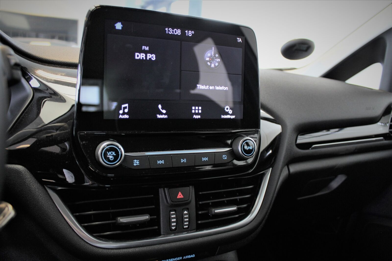 Ford Fiesta 1,0 EcoBoost Titanium - billede 11