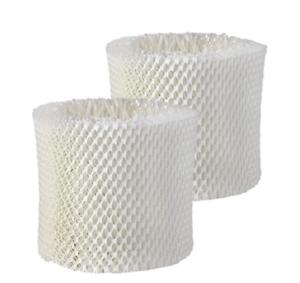 2x Ersatz Luft Filter für Philips Luftbefeuchter HU4813/10, HU4102/01, HU4813