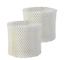 Indexbild 1 - 2x Ersatz Luft Filter für Philips Luftbefeuchter HU4813/10, HU4102/01, HU4813