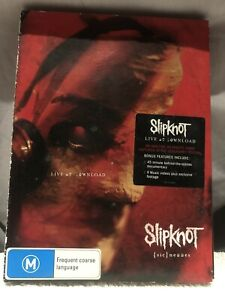 Slipknot-Live-At-Download-DVD-Festival-Footage-Music-Videos-amp-Documentary