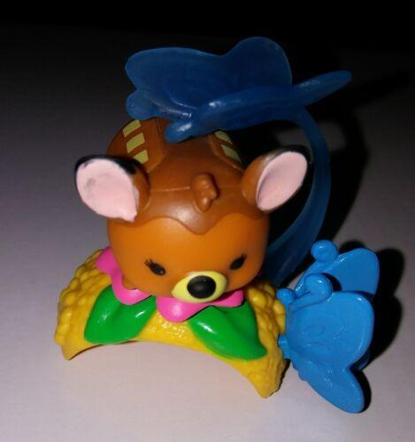 Disney Tsum Tsum MYSTERY Vinyl Figure Bambi Blind Pack Series 3!