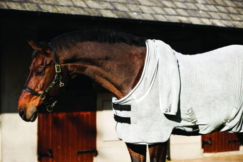 Horseware Rambo Dry microfibre Cooler Wicking Eponge Stable Rug Gris S//M//L