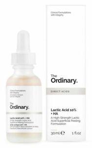 The Ordinary Niacinamide 10% + Zinc 1% Serum - 1oz