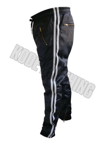 Pantaloni jogging Pantaloni da di da jogging in sportivi agnello pelle P8rxUaPwq