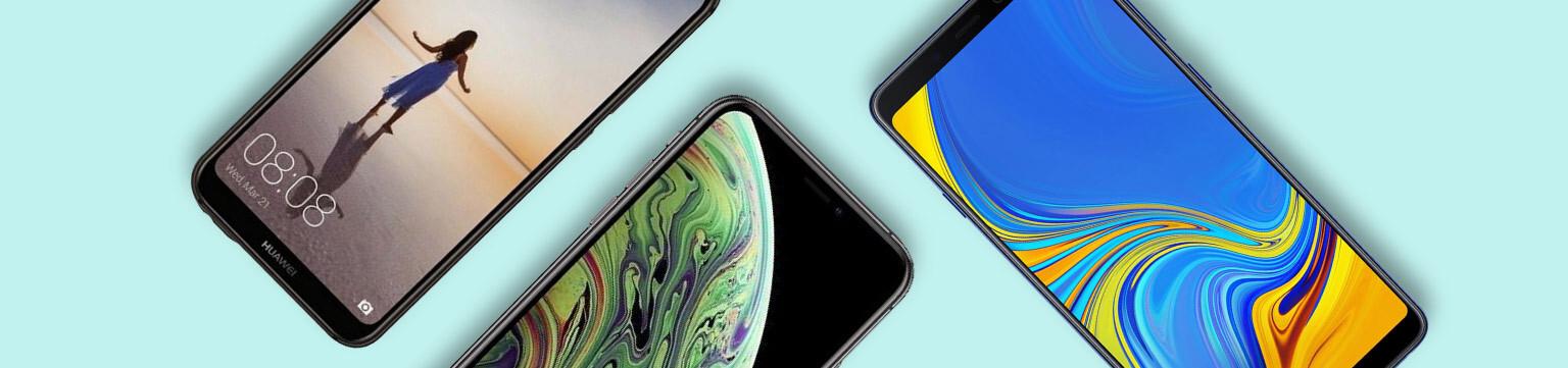 Regala smartphone fino a -60%
