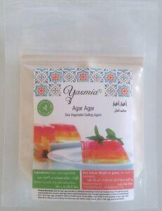 Agar-Agar-Powder-50g-Vegan-Vegetarian-Gelatin-Halal-Gelatine-Kosher-Jelly-2020