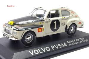 Rallye-Altaya-Volvo-PV544-Safari-Rally-1965-Singh-IXO-1-43