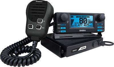 UNIDEN UH8070s **BRAND NEW** REMOTE HEAD 80 CH UHF RADIO/SCANNER POLICE/FIRE