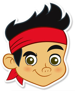 Jake From Jake The Never Land Pirates Official Disney