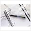 Farbmix geocaching 3 x Uni-Ball Kugelschreiber POWERTANK SN-220 Trend