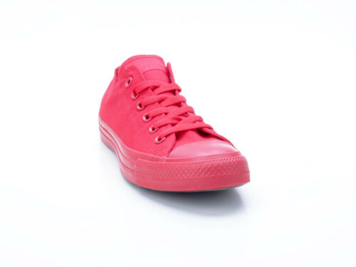 Converse Chuck taylor all star verres Ox 152791c rouge