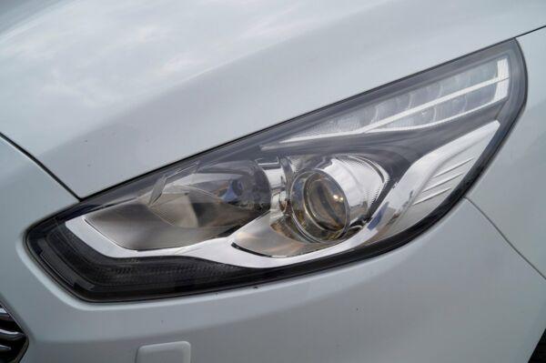 Ford S-MAX 2,0 SCTi 240 Titanium aut. - billede 5