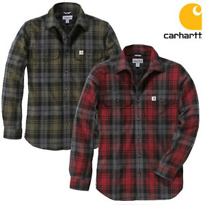 carhartt hemd herren