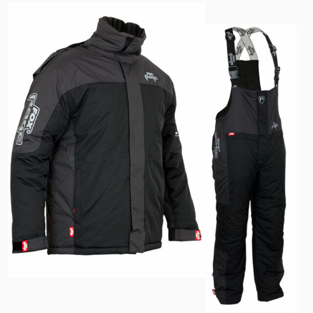 Bekleidung GAMAKATSU Thermal Suits M Thermoanzug by TACKLE-DEALS !!! Angelsport