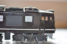 Tenshodo Diesellok DF 50 502 Japan brassmodell condition pictures down
