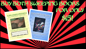 EXPLODING FINGERS SWEEP PICKING 2 PDF BOOK PACKAGE
