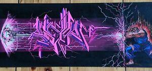 Streetfighter-Artwork-Graffiti-Unikat