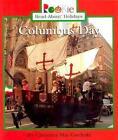 Columbus Day 9780516263106 by Christina Mia Gardeski Paperback