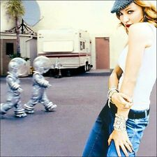 Remixed & Revisited (Ep) - Madonna - CD New Sealed
