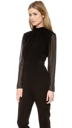 Friends Maxfield Jumpsuit MSRP $238 **SOLD OUT** Monica Rose For Lovers