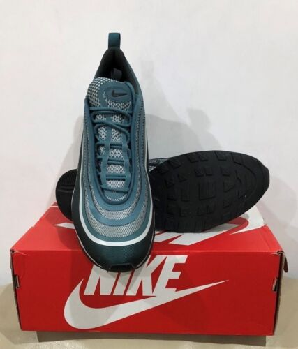 Glacé 918356 Nike Hommes 300 97 Ultra Antharacite 17 Max Uk Trainer 10 Taille Jade Air wYYCgq8xf