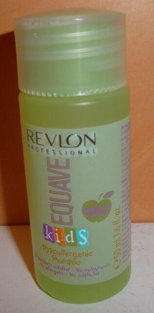 Revlon Equave Kids 2in1 Shampoo 50ml