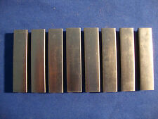 8 Factory Russian Izhevsk Mark Mosin Nagant Stripper Clip 46-53 91/30 M44 SVT-40