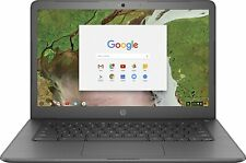 "HP Chromebook  14"" Touch-Screen, Intel Celeron, 4GB Memory, 32GB, 14-CA061DX NEW"