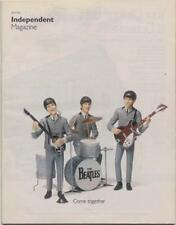 Beatles 'Come Together' Independent magazine 28/10/95