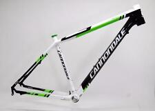 2014 Cannondale Flash F29 Team Hi-Mod Carbon Fiber 29er Frame Lefty Large NEW