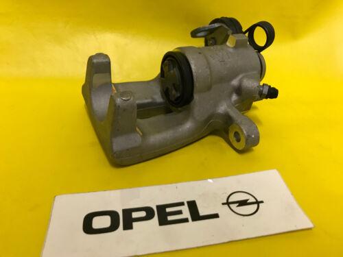 Neuf Original Opel Astra G Zafira A Étrier arrière gauche Lucas système GM OE