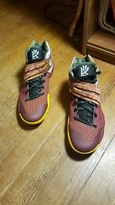 "f5714bc589d item 3 Nike Kyrie 2 ""Inferno"" Bright Crimson Orange Black Men s Size 12 ID  Soldier -Nike Kyrie 2 ""Inferno"" Bright Crimson Orange Black Men s Size 12 ID  ..."