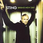 Brand New Day by Sting (CD, Sep-1999, UMVD)
