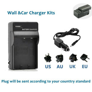 Battery-Charger-for-Sony-NP-F970-F950-F960-L-series-Mavica-Camera-MVC-FD73