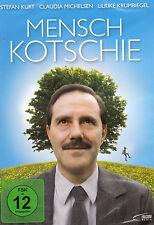 DVD NEU/OVP - Mensch Kotschie - Stefan Kurt & Claudia Michelsen