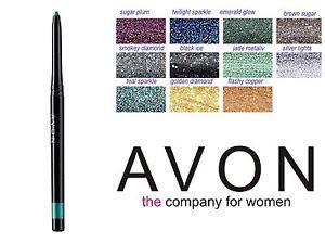 Avon-Glimmerstick-Diamonds-Eyeliner-6-new-2019-Various-Shades