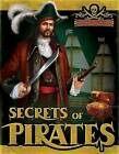 Secrets of Pirates by AZ Books, LLC (Board book, 2012)