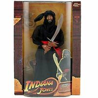 Indiana Jones Cairo Swordsman 12in Action Figure Hasbro on sale