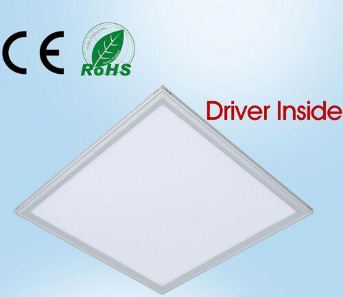 LED Panel 36W Lampe Leuchte Tagweiß Decke 4500K flache Deckenleuchte 620x620mm