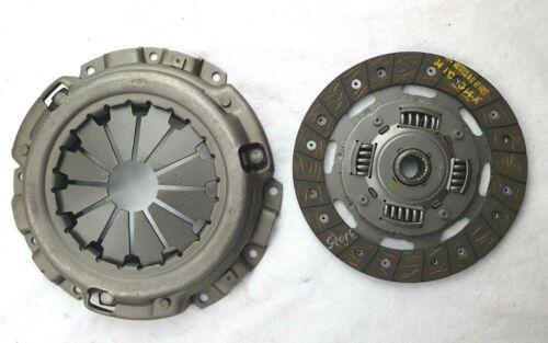 "BU0107 Clutch Pressure Plate /& Disc Kit For Colt Laser Eclipse Sonata O.D:8-1//2/"""