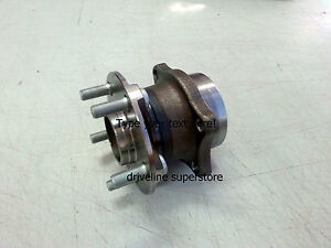 A-FRONT-WHEEL-BEARING-amp-HUB-UNIT-for-SUBARU-LIBERTY-or-OUTBACK-10-2003-2009