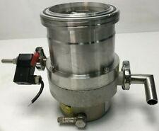 Pfeiffer Baizers Tph 240 Turbo Vacuum Pump Pm P01 320 B N4740g With Free Shipping